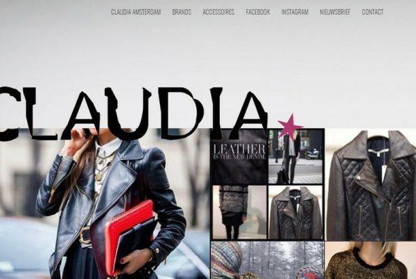Claudia Amsterdam