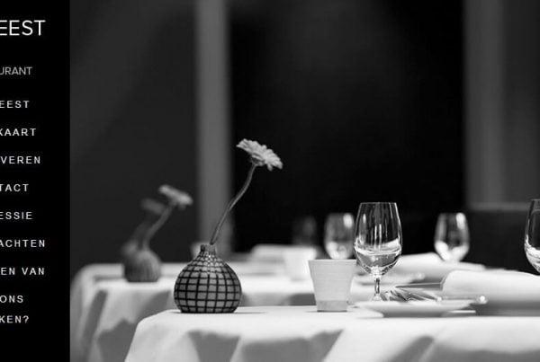Restaurant de leest