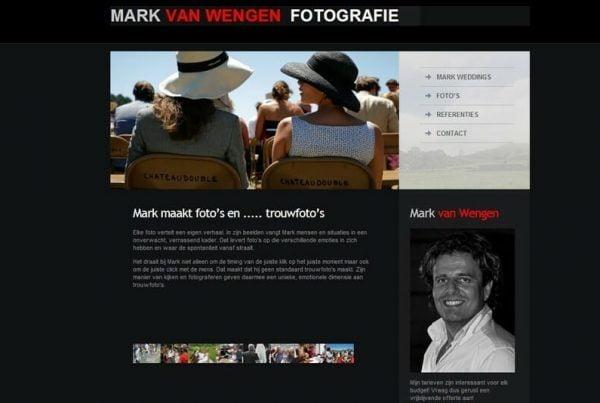 Mark van Wengen Fotografie te Amsterdam - Studiohoofddorp