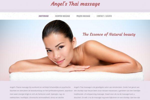 Angel's Thai Massage