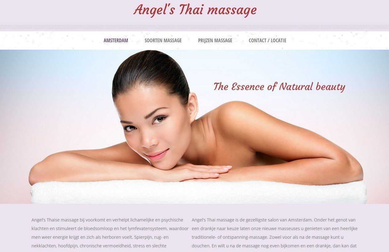 Angel's Thai Massage