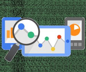 webanalytics-Landing-page