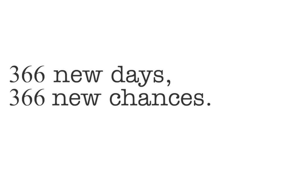366 dagen