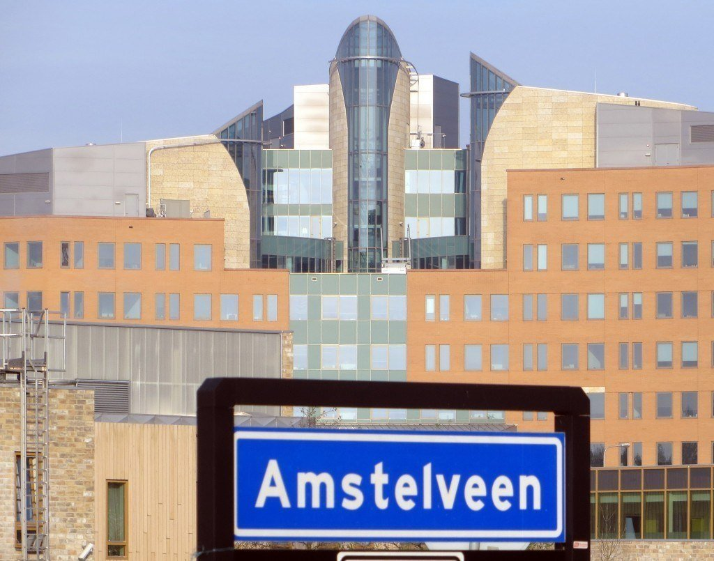 Amstelveen-webdesign