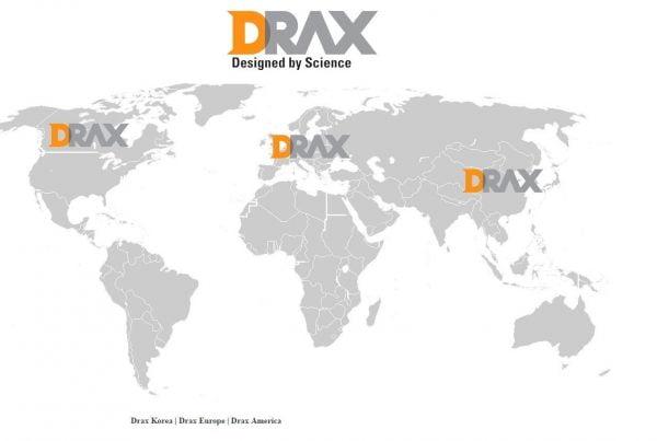 Drax Fit