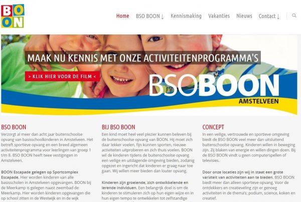 BSOBOON Amstelveen