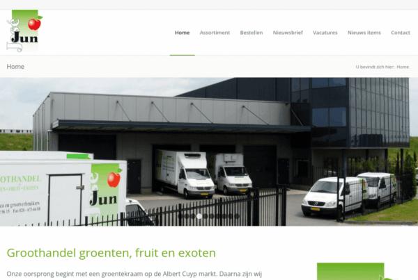 Jun Groeten & Fruit