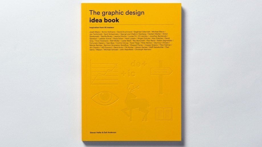 Best graphic design books