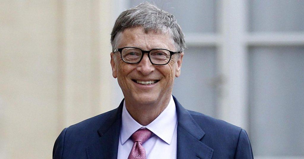 Microsoft-Bill-Gates