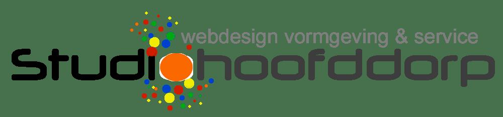 Logo-Studiohoofddorp new design