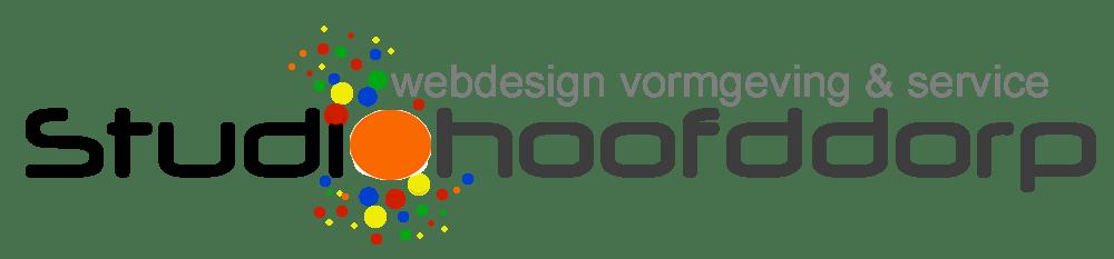 Studiohoofddorp - Website laten maken in Hoofddorp logo