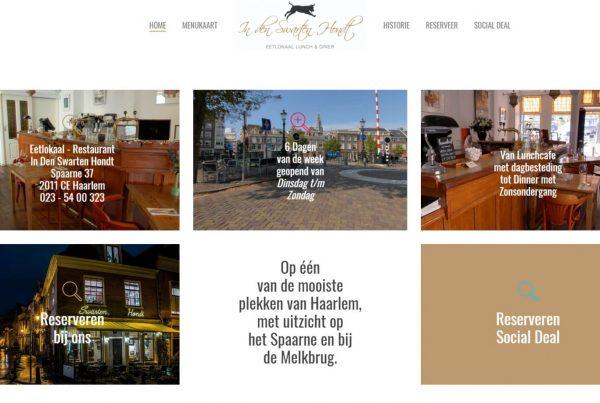 portfolio In Den Swarten Hondt