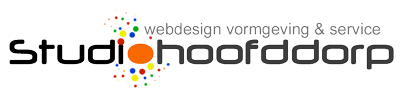 Professionele Websites & Webdesign - Studiohoofddorp