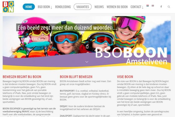 BSO BOON Amstelveen