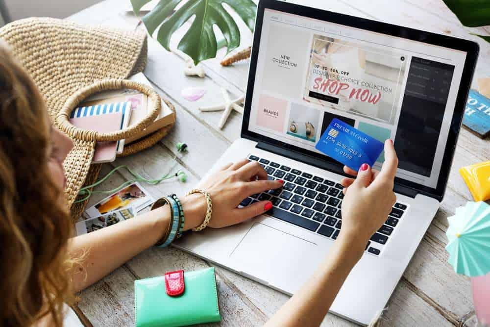 Begin één Woocommerce Webshop - Webwinkel