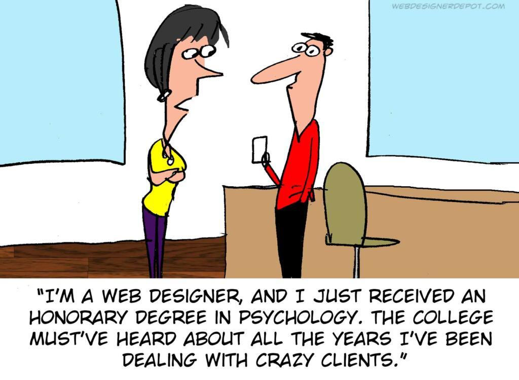 jerry king webdesigner